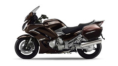 2013 Yamaha FJR 1300 AS