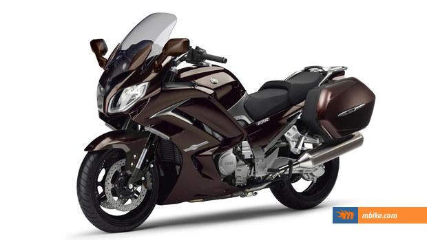 2013 Yamaha FJR 1300 AS