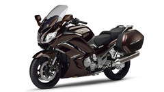 Photo of a 2013 Yamaha FJR 1300 AS