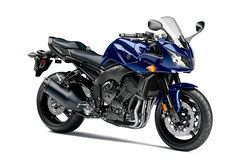 Photo of a 2013 Yamaha FZ 1