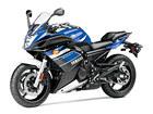 2013 Yamaha FZ 6R (Fazer)
