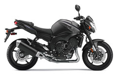 Photo of a 2013 Yamaha FZ 8