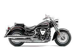 2013 Yamaha Road Star S