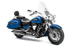 Photo of a 2013 Yamaha Road Star Silverado S