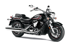 Photo of a 2013 Yamaha V-Star 1300