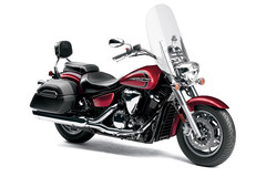 Photo of a 2013 Yamaha V-Star 1300 Tourer