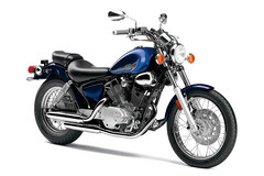 Photo of a 2013 Yamaha V-Star 250