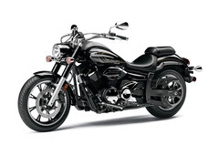 Photo of a 2013 Yamaha V-Star 950