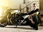2013 Yamaha VMAX Hyper Modified Ludovic Lazareth (VMAX)