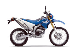 Photo of a 2013 Yamaha WR 250R