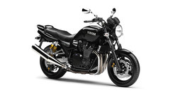 Photo of a 2013 Yamaha XJR 1300