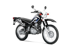Photo of a 2013 Yamaha XT 250