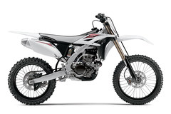 2013 Yamaha YZ 250 F